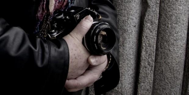 Los mejores fotógrafos de España, en primer plano