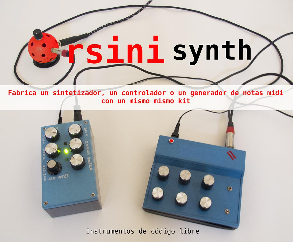 orsini synth