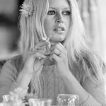 Brigitte Bardott (Deauville, 1968)