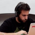 Pedro Jiménez ZEMOS98