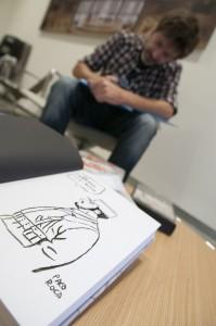 Comic Autobiográfico de Paco Roca 004
