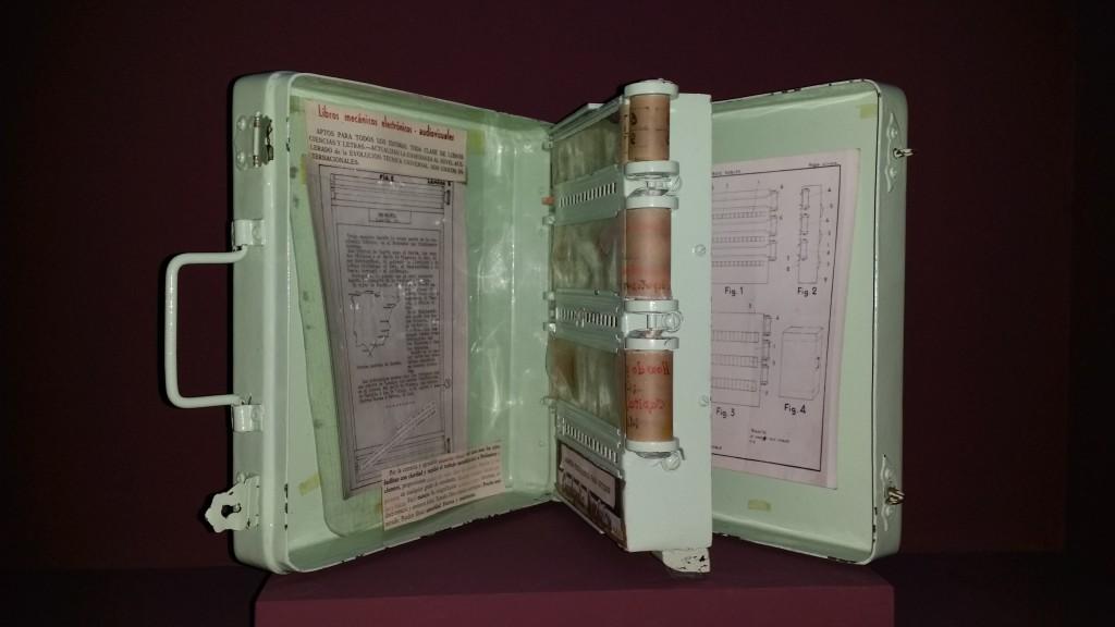 Enciclopedia Electrónica
