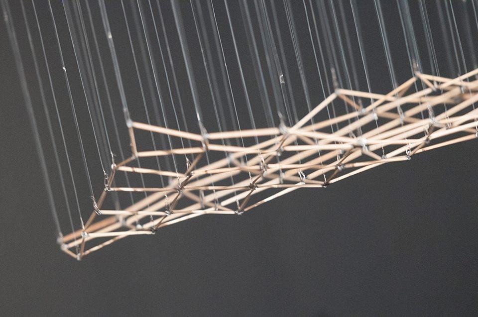 Tele-present wind, David Bowen