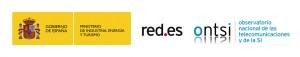 Logo Red.es