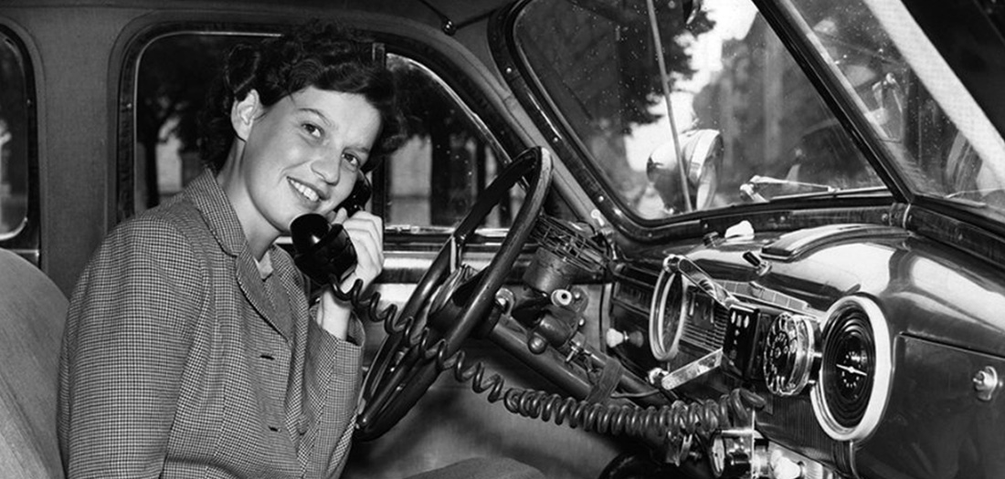 Teléfonos y coches: parecidos muy razonables. Sigue leyendo.