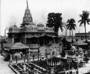 Jain Millionaires GHouse Calcutta