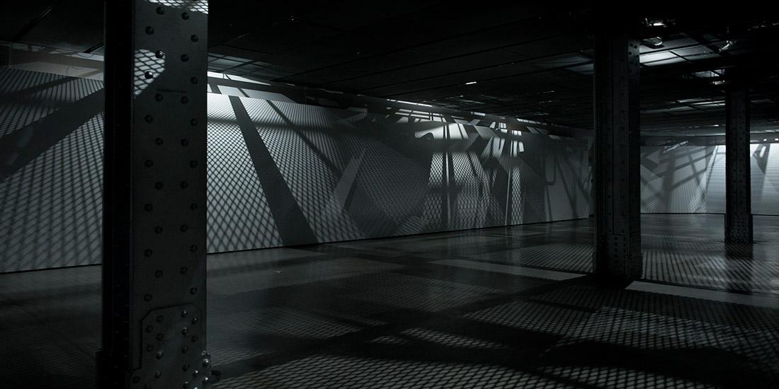 Kinematope [paisaje técnico]