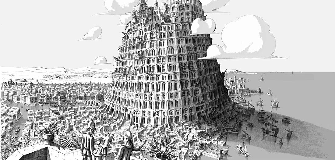 Las Aventuras del Capitán Torrezno. Babel. Santiago Valenzuela. Panini, 2015.