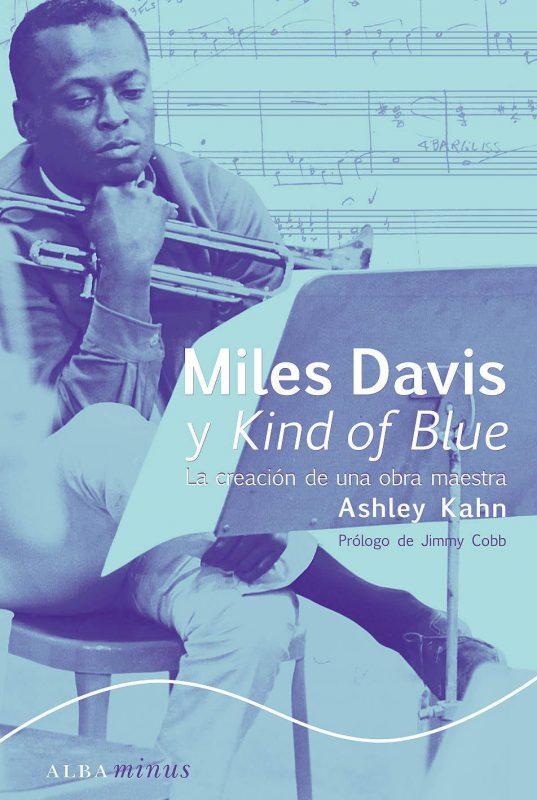 libro sobre grabación Kind of blue en columbia 30th street recording studio
