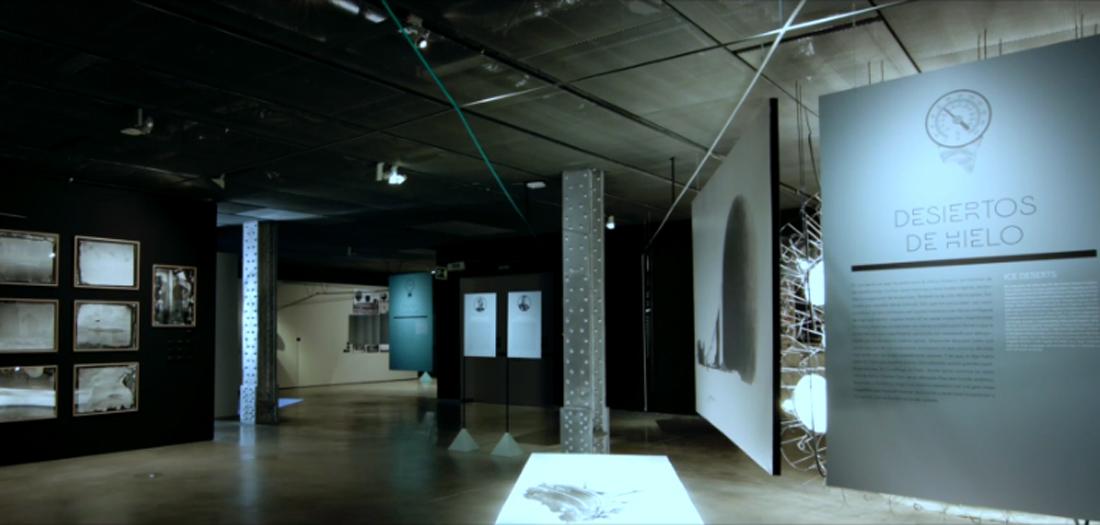 C mo trabaja un dise ador de exposiciones espacio - Disenador de espacios ...