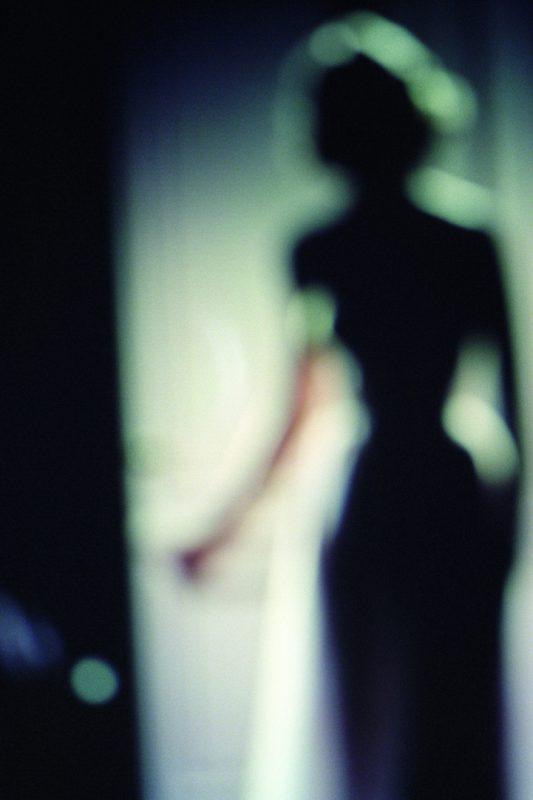 """François Fontaine, Grace Kelly, 'Atrapa a un ladrón' (Alfred Hitchcock, 1955), serie Silenzio! Mémoires de Cinéma"""", 2012 © Fronçois Fontaine"""