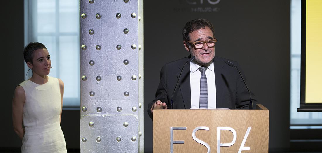Alberto Anaut, presidente de PHotoEspaña.