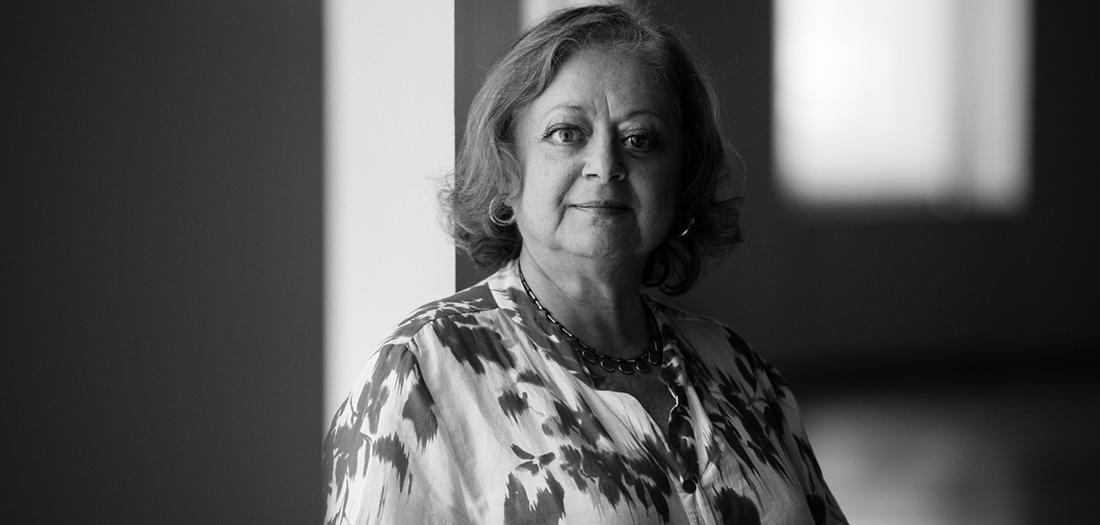 Cristina G. Rodero y su método creativo.