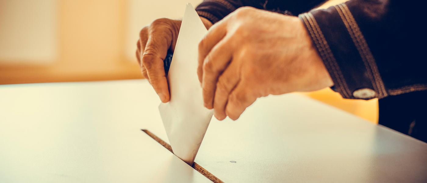 Está amenazada la democracia? | Espacio Fundación Telefónica
