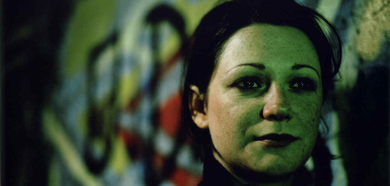 Willie Doherty. 'Unknown Female Subject IV', 2003